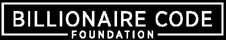BillionaireCode_Foundation_Logo_White